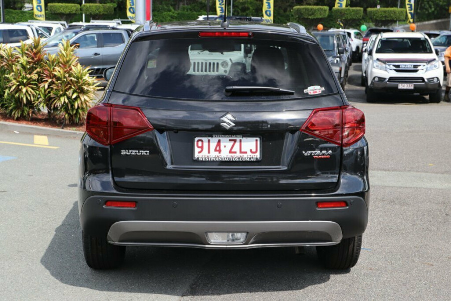 2019 Suzuki Vitara LY Series II GLX Suv Image 8