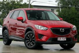 Mazda CX-5 Maxx SKYACTIV-Drive AWD KE1031 MY14