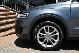 2014 Audi Q3 8U MY14 TFSI Suv Image 5