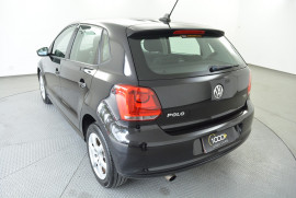 2013 MY13.5 Volkswagen Polo 6R MY13.5 77TSI Hatchback