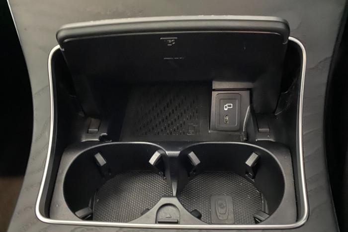 2020 MY50 Mercedes-Benz Glc-class X253 800+050MY GLC300 Wagon Image 39