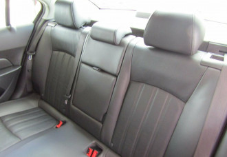 2012 Holden Cruze JH Series II MY12 CDX Sedan
