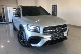 2020 MY50 Mercedes-Benz Glb-class X247 800+050MY GLB250 Wagon