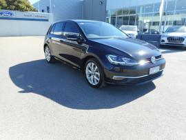 2019 MY19.5 Volkswagen Golf Hatchback