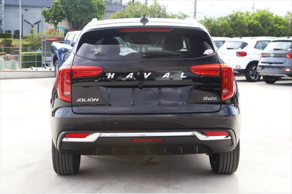 2021 Haval Jolion A01 Ultra LE Wagon Image 3