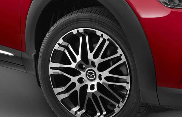 """<img src=""""16-Inch Multi-Spoke Alloy Wheel"""