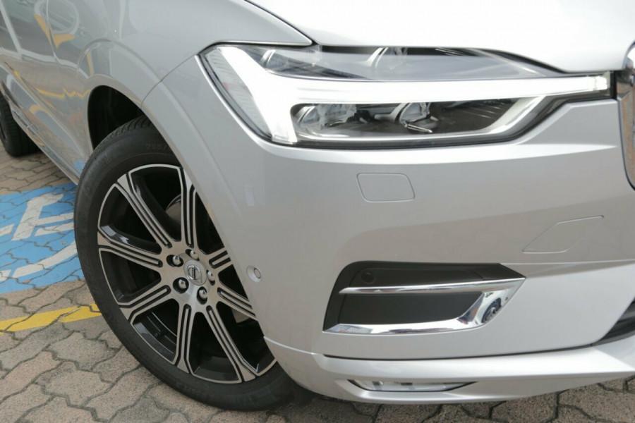 2018 MY19 Volvo XC60 UZ D4 Inscription (AWD) Suv Mobile Image 2