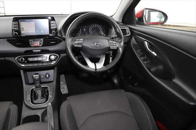 2019 Hyundai I30 PD2 MY20 Active Hatchback Image 11