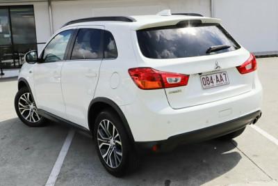 2017 Mitsubishi ASX XC LS 2WD Suv Image 2