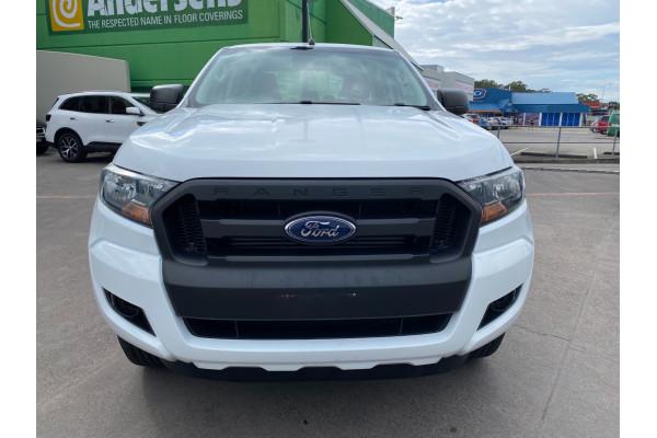 2017 MY18.00 Ford Ranger Image 2