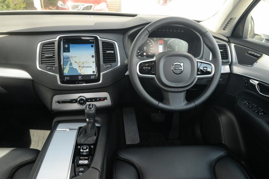 2018 MY19 Volvo XC90 L Series T6 Momentum Suv Image 7