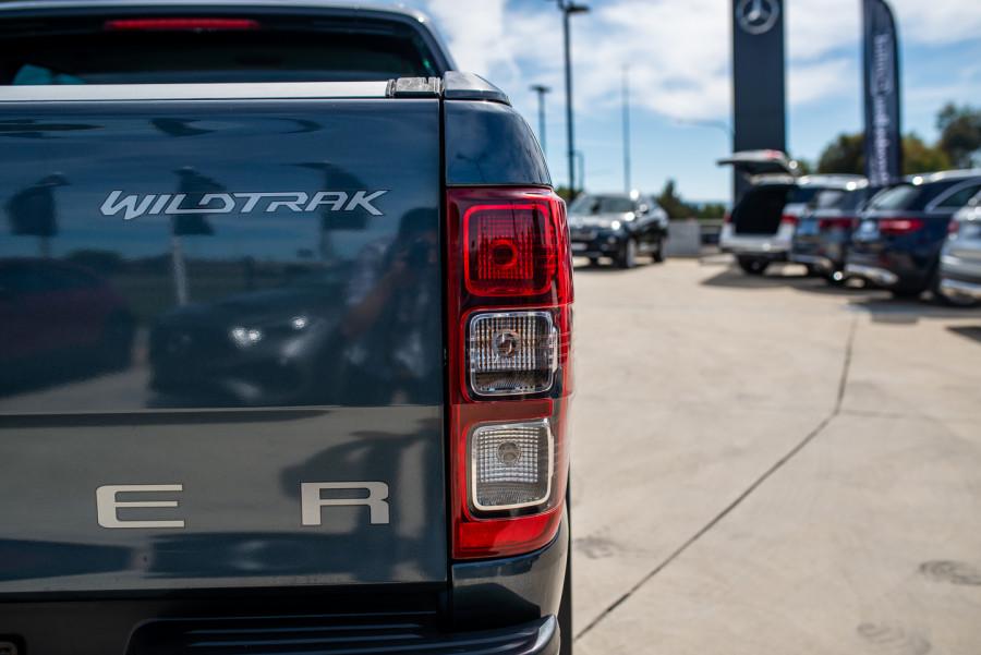 2014 Ford Ranger PX Wildtrak Dual cab Image 31