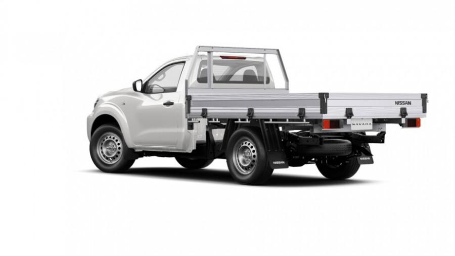 2021 Nissan Navara D23 Single Cab SL Cab Chassis 4x2 Other Image 26