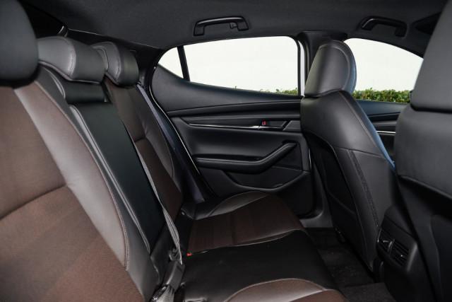 2019 Mazda 3 BP G25 GT Hatch Hatch Mobile Image 9