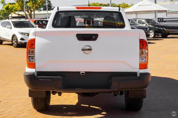 2021 Nissan Navara D23 SL Utility Image 3
