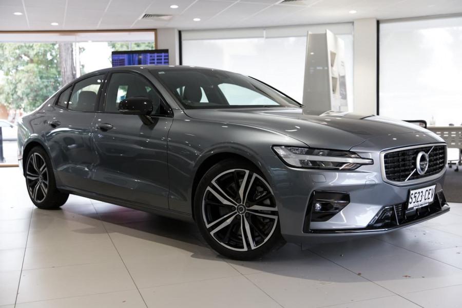 2020 Volvo S60 Z Series T5 R-Design Sedan Image 1