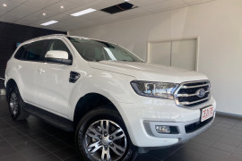 2020 MY20.75 Ford Everest UA II  Trend Suv