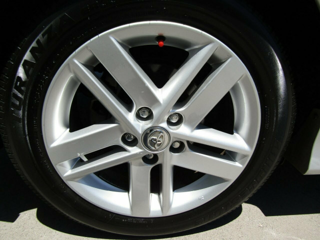 2013 Toyota Camry ASV50R Atara S Sedan Mobile Image 9