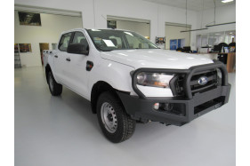 2017 MY18.00 Ford Ranger PX MKII 2018.00MY XL Utility Image 4