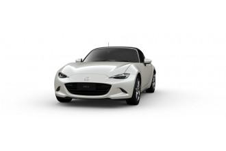 2020 MY19 Mazda MX-5 ND Roadster GT Cabriolet Image 3