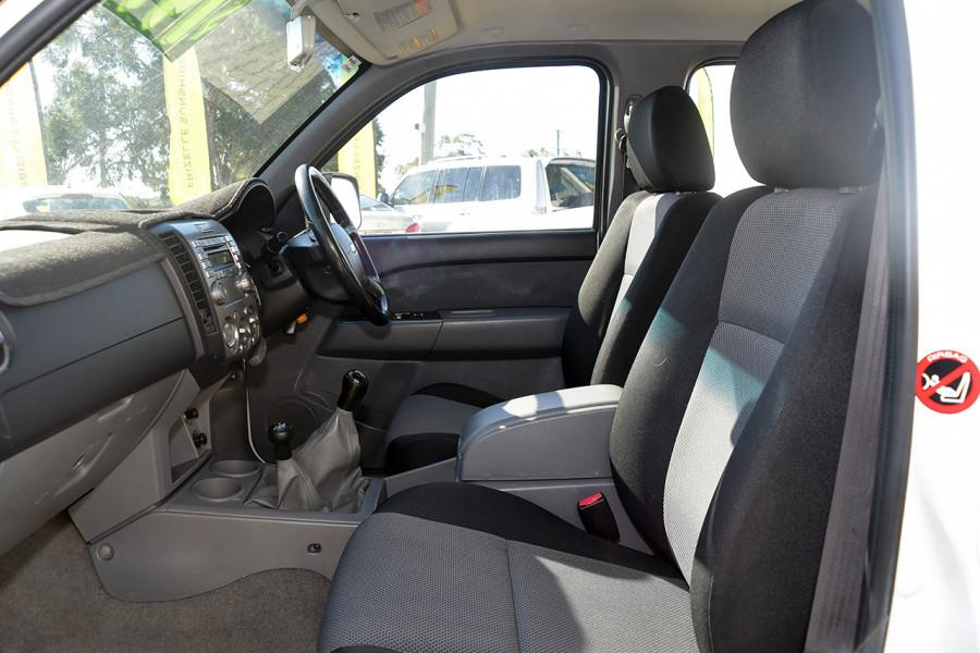 2008 Ford Ranger PJ XL Mobile Image 11