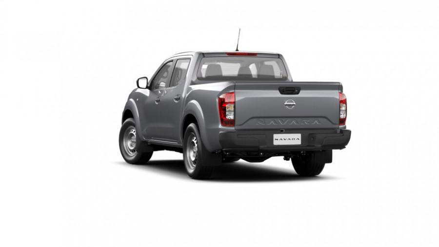 2021 Nissan Navara D23 Dual Cab SL Pick Up 4x4 Ute Image 24