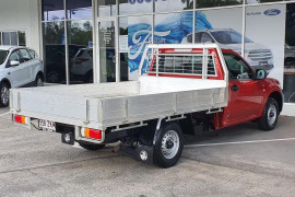 2008 Holden Rodeo Cab chassis Mobile Image 9