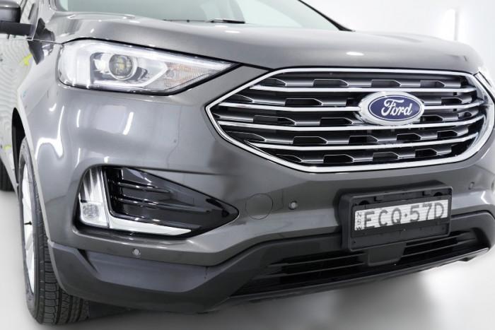 2018 MY19 Ford Endura CA Trend Suv Image 20