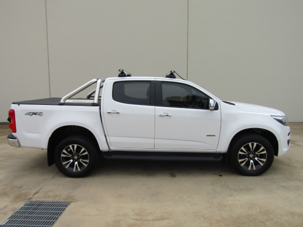 2017 Holden Colorado RG MY17 LTZ Utility