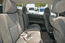 2006 Toyota Avensis Verso ACM21R GLX Wagon