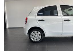 2012 Nissan Micra K13 ST-L Hatchback Image 4
