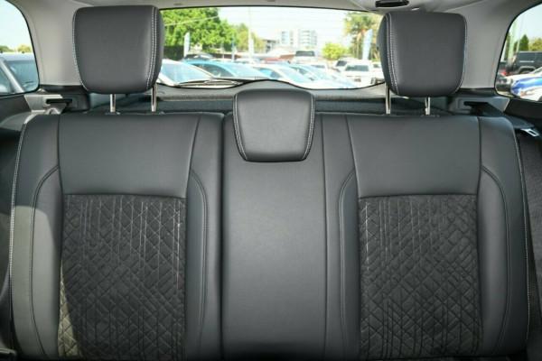 2021 Suzuki Vitara LY Series II GLX Suv image 10