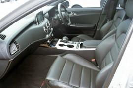 2018 Kia Stinger CK GT Sedan