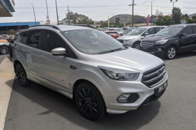2018 MY18.75 Ford Escape ZG ST-Line AWD Suv Image 3