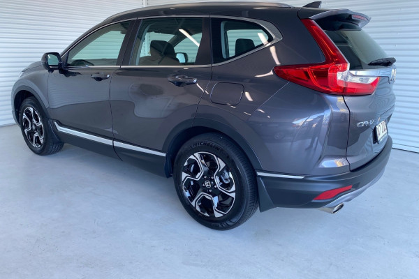 2020 Honda CR-V RW VTi-S AWD Suv Image 3