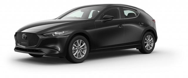 2020 Mazda 3 BP G20 Pure Hatch Hatchback Mobile Image 1
