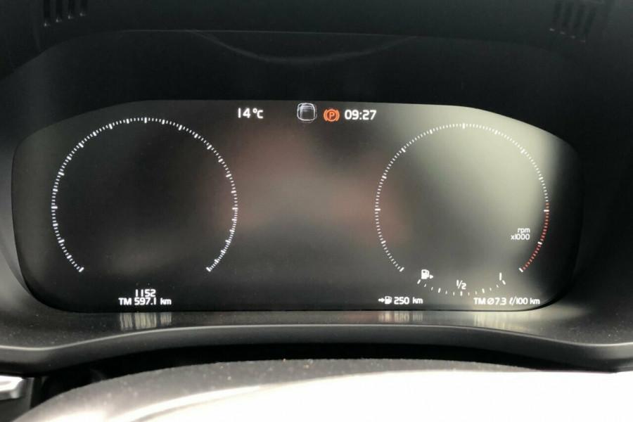 2018 MY19 Volvo XC60 UZ D4 Inscription Suv Mobile Image 20