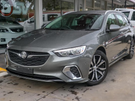 2017 MY18 Holden Commodore ZB RS Sportwagon Wagon