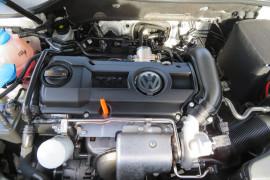 2011 Volkswagen Golf VI Hatchback
