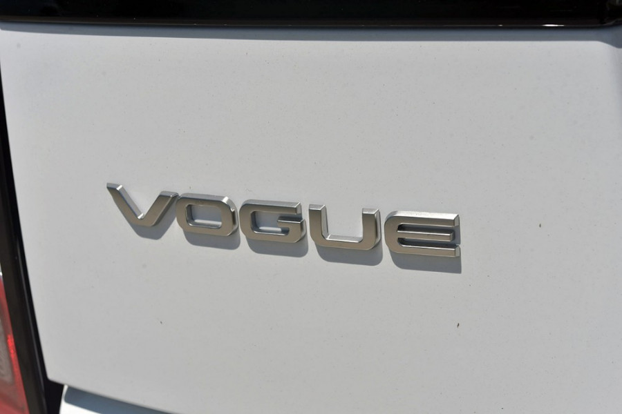 2018 MY19 Land Rover Range Rover L405 Vogue Suv Mobile Image 12