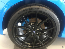 Ford Focus RS Limited Edition LZ