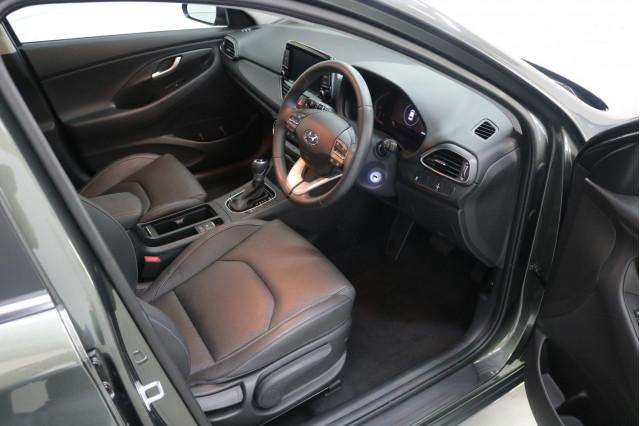 2020 MY21 Hyundai i30 PD.V4 PD.V4 Hatchback Image 5