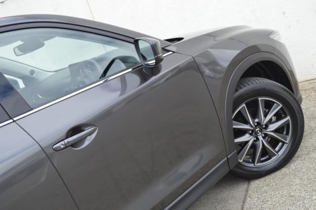2018 Mazda CX-5 GT 28 of 29