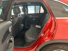 2020 Mercedes-Benz C Class GLC300 4M FL Wagon