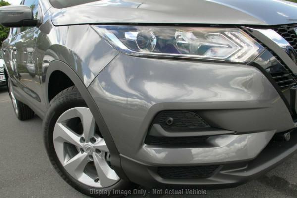 2020 MY0  Nissan QASHQAI J11 Series 3 ST Suv Image 2