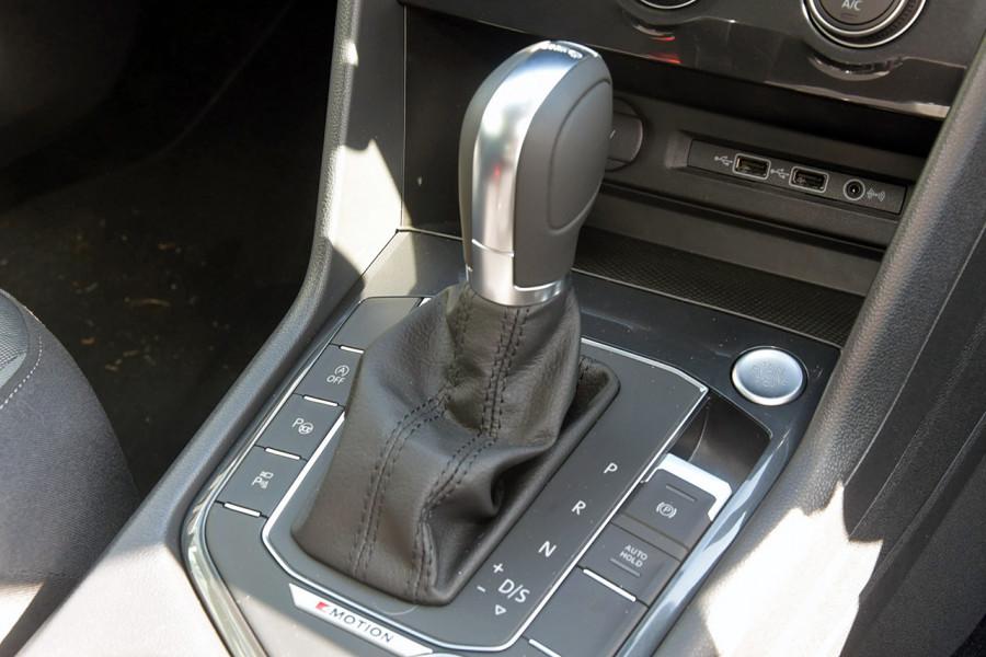 2019 Volkswagen Tiguan 5N Comfortline Suv Image 14