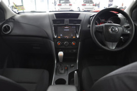 2018 MYch Mazda BT-50 UR 4x4 3.2L Dual Cab Pickup XTR Utility - dual cab