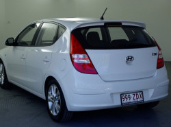 2011 Hyundai I30 FD MY11 SX Hatch Image 3