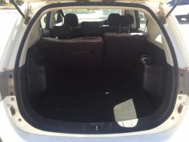 2012 MY13 Mitsubishi Z ZJ  ES Wagon