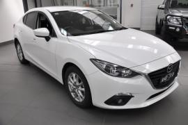 Mazda 3 Maxx BN5276